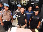 Polisi Tembak Kaki 2 Pencuri Spesialis Rumah Kosong di Bekasi