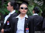 Jokowis Angels: Banyak yang Tak Tahu Kami Paspampres