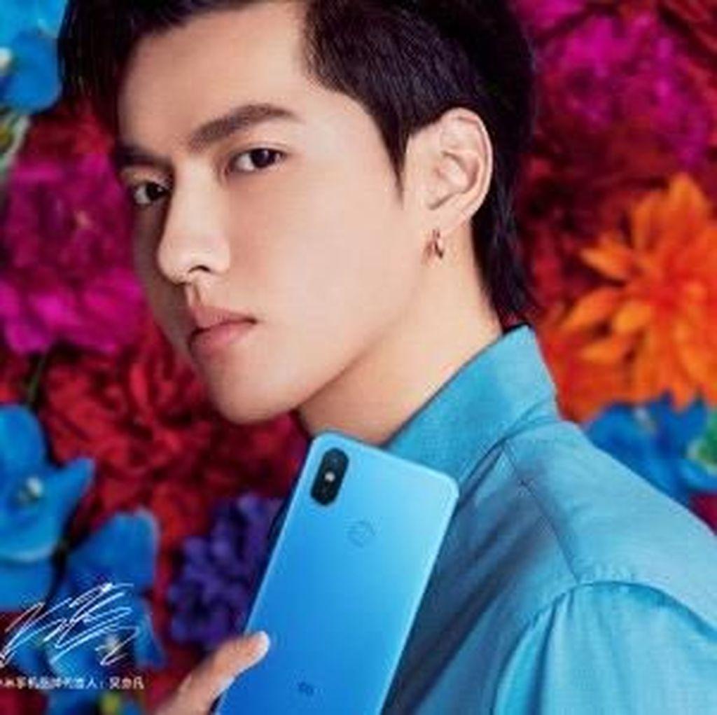Spek dan Fitur Penerus Xiaomi Mi A1 Terungkap