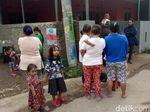 Dua Bocah Baleendah Bandung Dibacok Saat Ditinggal Ortu ke Pasar
