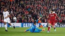 Liverpool Libas Roma 5-2