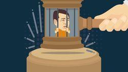 Dianggap Dalang Korupsi E-KTP, Vonis Setya Novanto Tak Maksimal