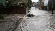 Banjir Bandang Terjang Bumiayu Brebes