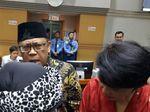 Eggi Sudjana Ancam Pidanakan Menteri Terkait Penipuan Umrah