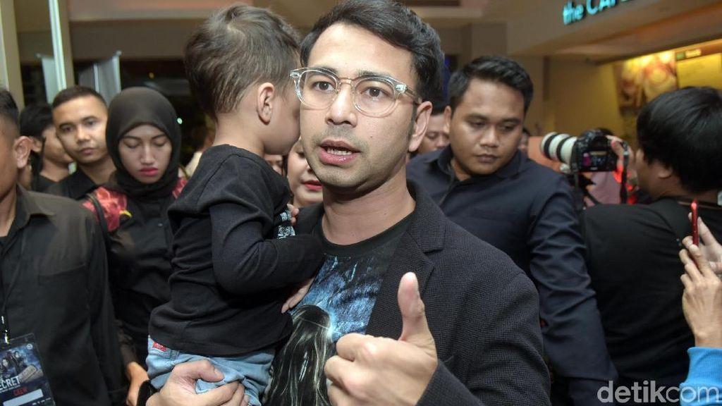 Acara Joget Panen Duit, Raffi Ahmad Dapat Honor Rp 150 Juta