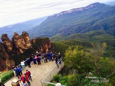 Sekilas Tentang Destinasi Terbaik Sydney