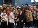 Jokowi Bangga Mobil Rakitan Indonesia Dinikmati Negara Lain