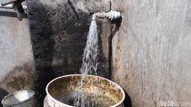 Air Sumur Asin, Begini Tanggapan Kadin Lingkungan Hidup Ngawi