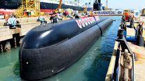 Satu Lagi Kapal Selam TNI AL Dikirim dari Korsel