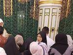 Staf Puan Meninggal di Mekah Saat Salat di Masjidil Haram