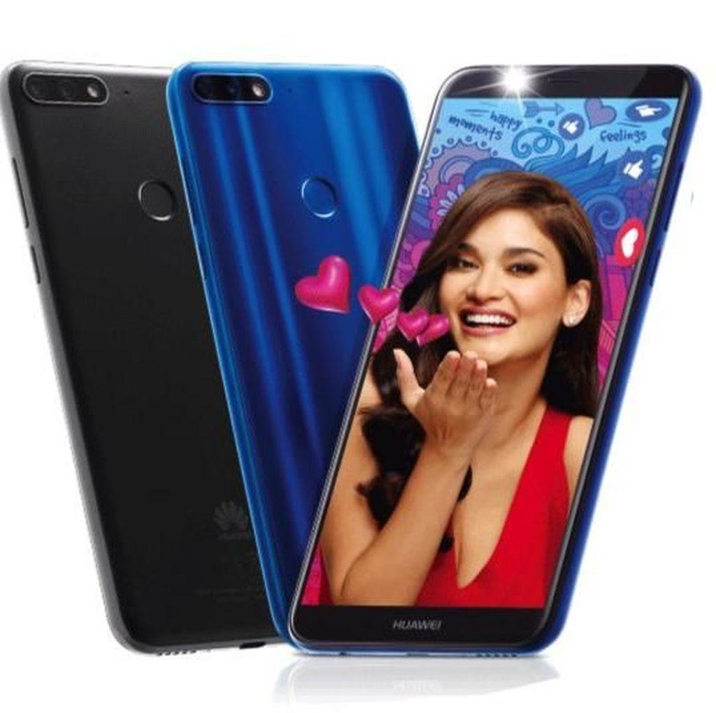 Menanti Ponsel Kekinian Huawei Nova 2 Lite