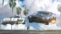 Fast & Furious Dibuat Serial Animasi