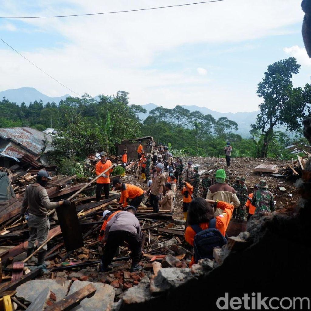 Ini Tipe Rumah Pengganti Bagi Warga Korban Gempa Banjarnegara