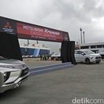 Bukan Penuhi Kebutuhan Domestik Malah Ekspor Xpander, Ini Jawaban Mitsubishi
