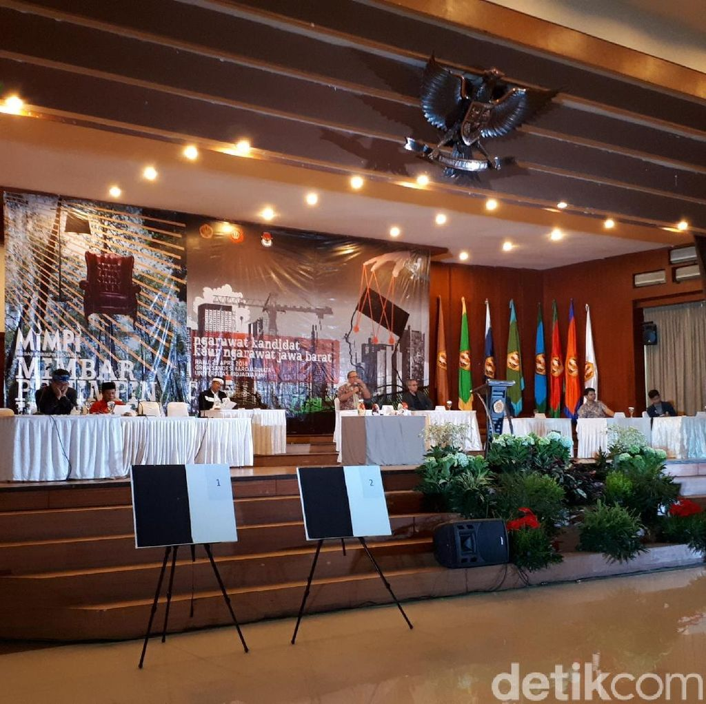 Cara Ridwan Kamil, Anton dan Dedi Bangun Sektor Pariwisata