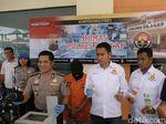 Polisi Tangkap Pekerja yang Curi Brankas di Pertamina Cilacap