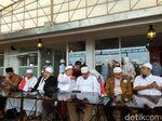 Al-Khaththath Adukan Kasusnya ke Presiden Jokowi