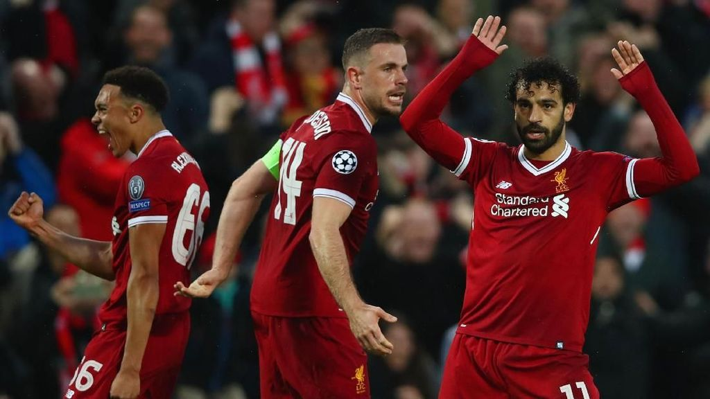 Jika ke Final, Si Merah Takkan Kesulitan Hadapi Madrid atau Bayern