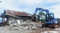 Status Tanggap Darurat Gempa Banjarnegara Diperpanjang Sebulan