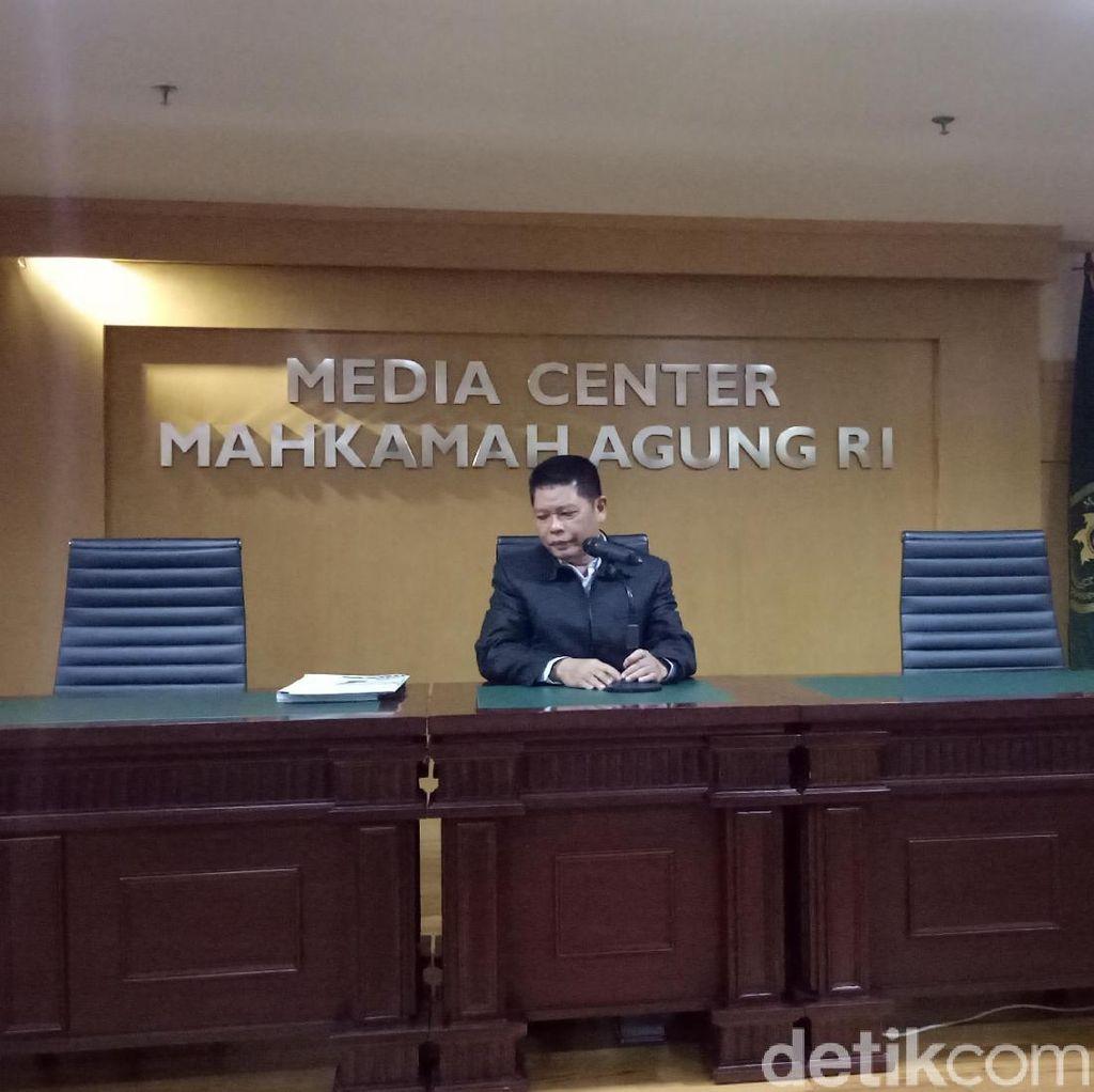 Besok MA akan Pilih Wakil Ketua Bidang Non Yudisial