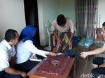 AP I Beri SP 3 Pada Warga Penolak Bandara Kulon Progo