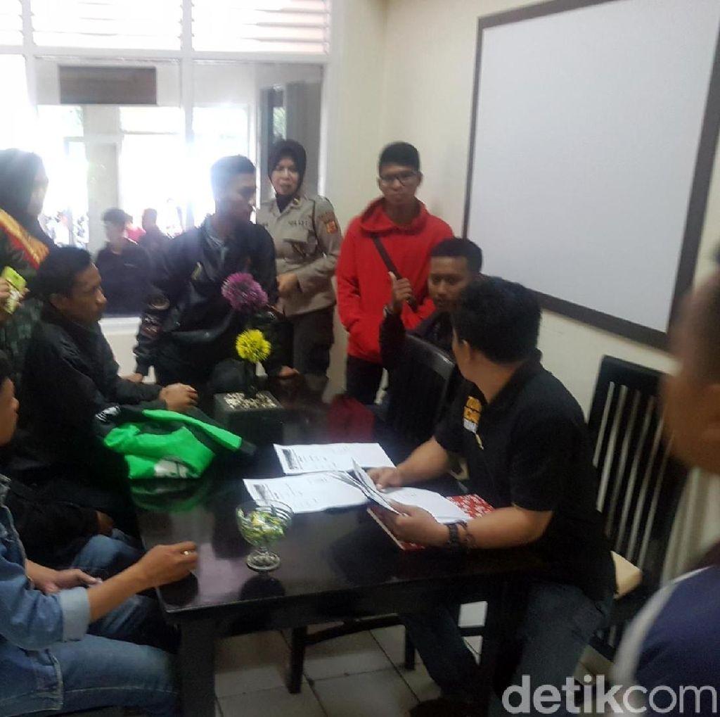 Setor Uang Namun Tak Juga Bekerja, Pelamar di Sukabumi Lapor Polisi
