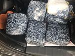 BNN Gagalkan Penyelundupan 20 Kg Sabu di Palembang