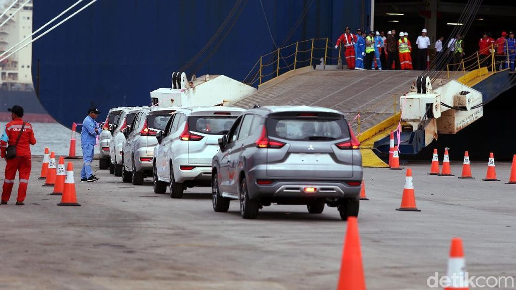 Langkah Mitsubishi agar Indonesia Jadi Basis Produksi Xpander