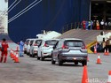 Mitsubishi Belum Berencana Ekspor Xpander ke Vietnam