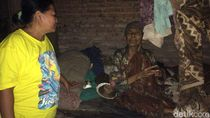 Kisah Ibu Tunanetra yang Tinggal Berdua dengan Anak Gangguan Jiwa