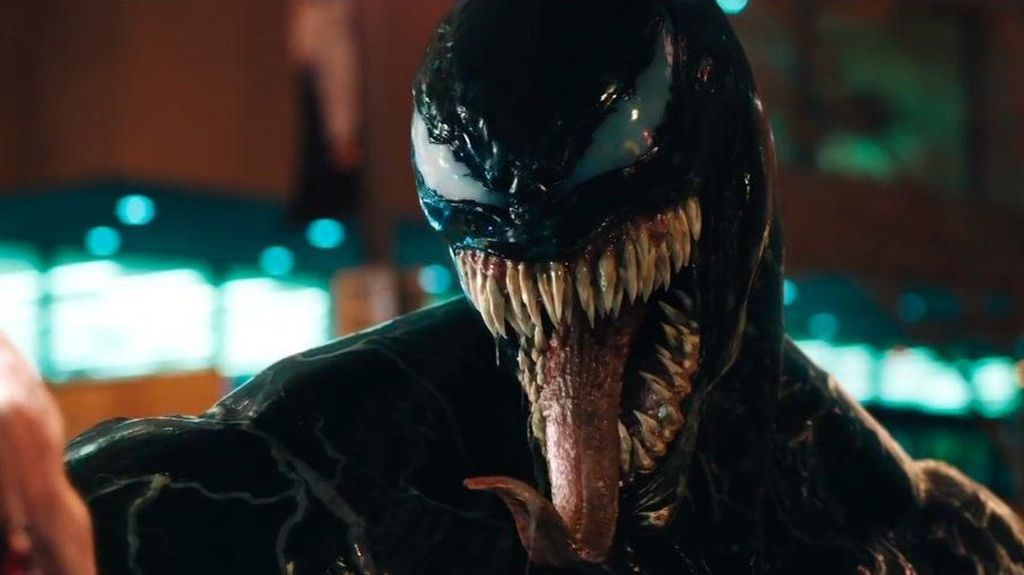 Gene Simmons untuk Venom: Son? Is That You?