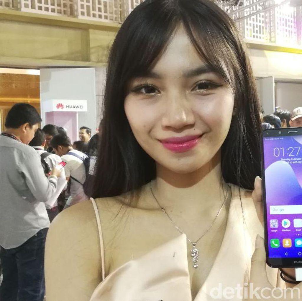 Huawei Nova 2 Lite, Ponsel Rp 2,6 Juta yang Menggoda
