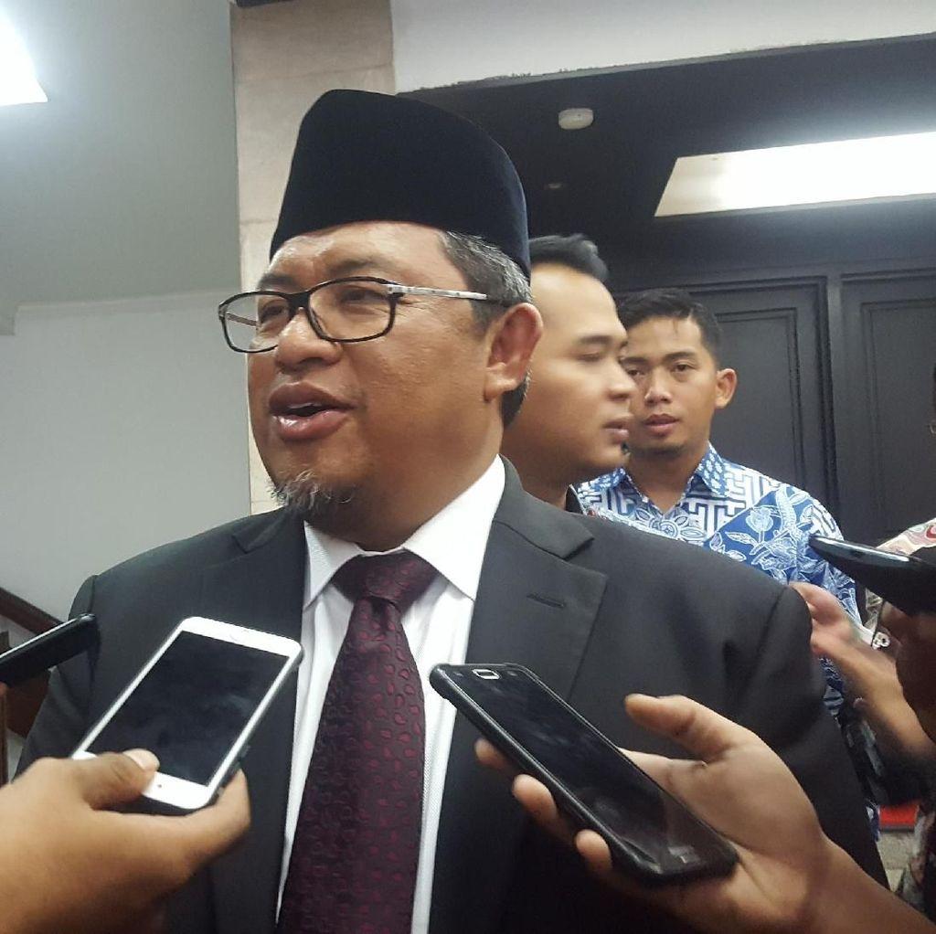 Didorong Jadi Cawapres Prabowo, Ini Respons PKS