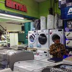 Dolar Mengamuk, Pedagang Siap Naikkan Harga Barang Elektronik