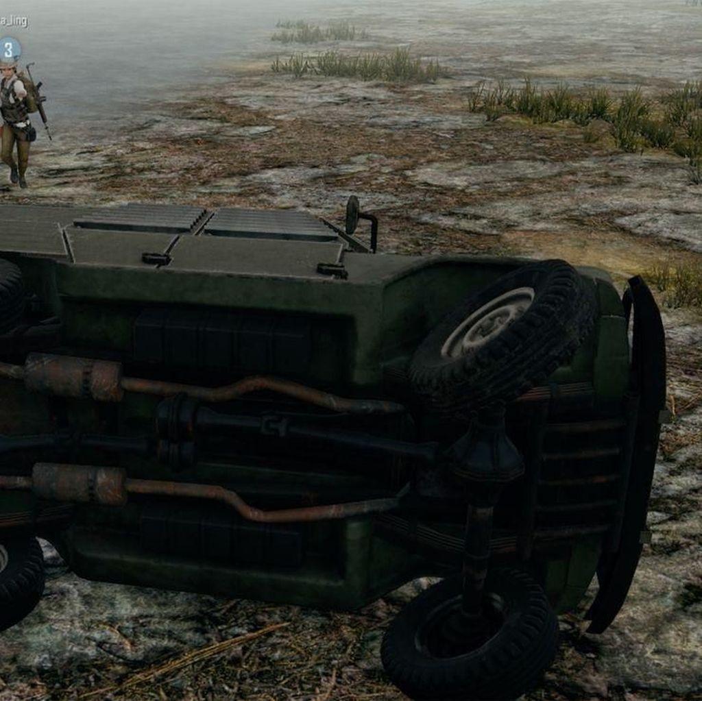 Rilis Mode Baru, Satu Squad PUBG Bisa Sampai 8 Orang