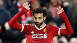 Hadiah Sebidang Tanah di Mekah untuk Mohamed Salah