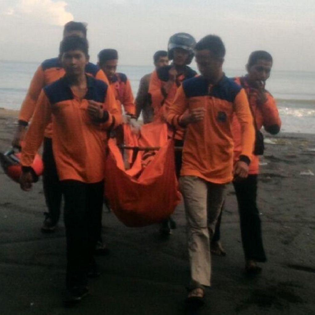 2 Pemancing Korban Kapal Tongkang di Tegal Ditemukan