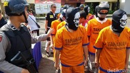Edarkan Sabu, PNS Bakesbangpol Kabupaten Pasuruan Diciduk Polisi