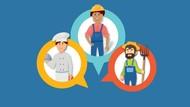 Berapa Jumlah Tenaga Kerja Asing di RI?
