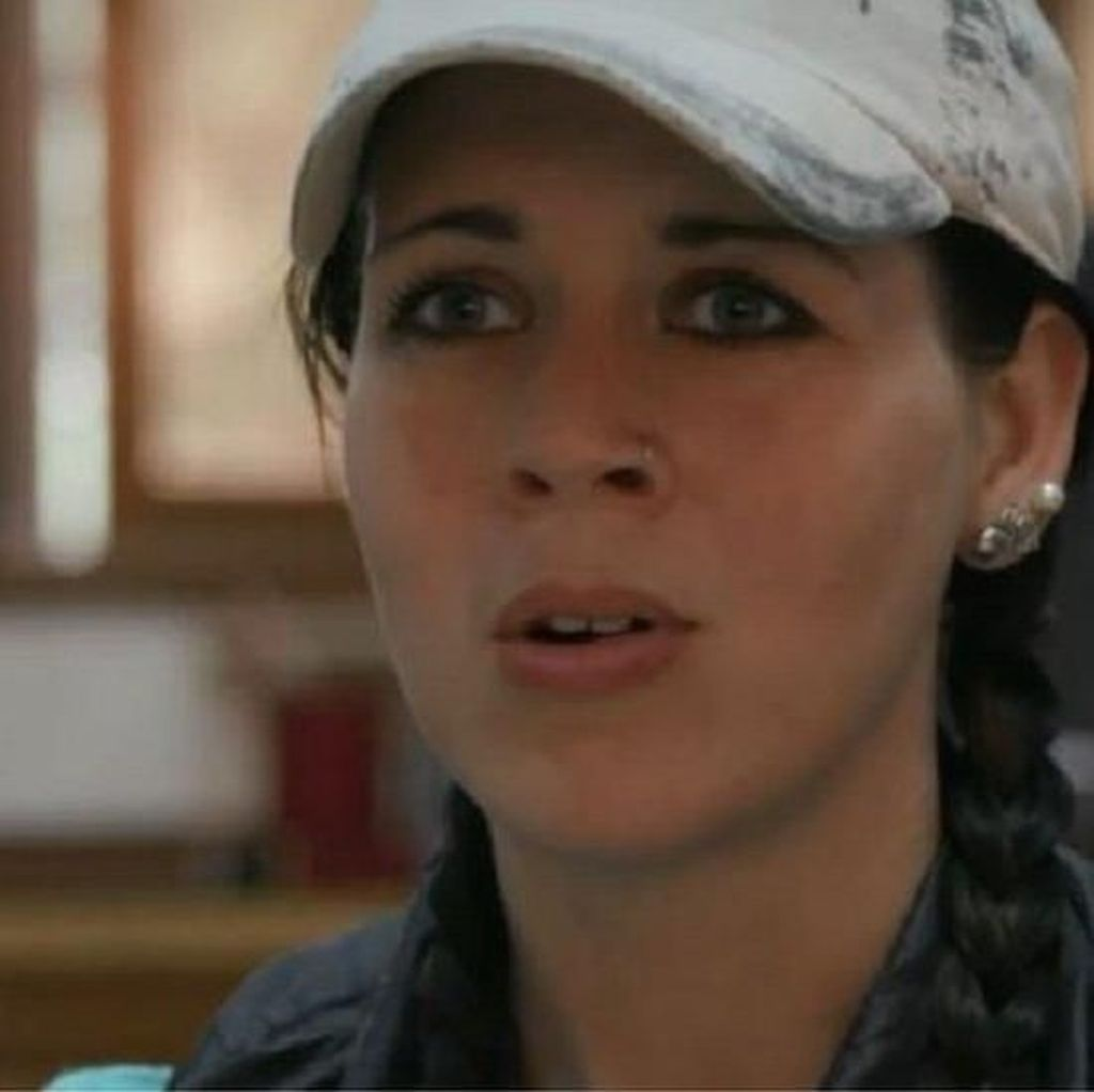 Kisah Istri Militan ISIS di Suriah yang Tak Mau Pulang ke AS