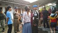 7 Pasangan Mesum di Blitar Terciduk Saat Razia Rumah Kost
