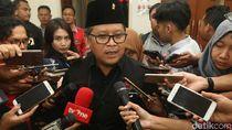 PDIP: Para Kandidat Cawapres Jokowi, Silakan Bergerak!