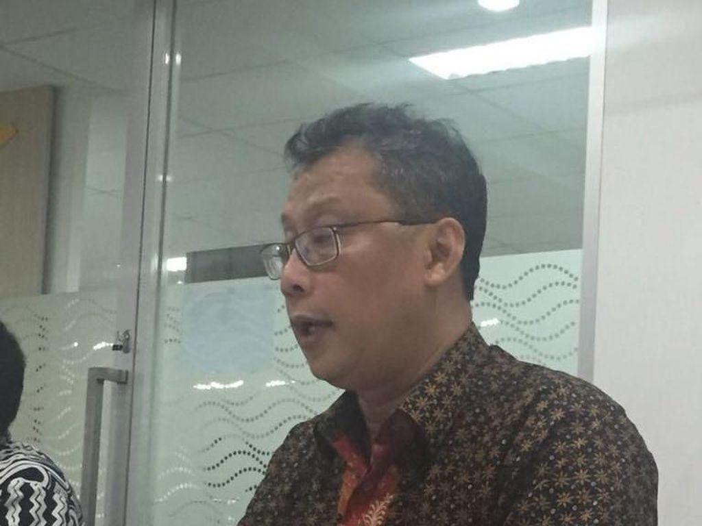 Koruptor Kasus Rp 27 Miliar Ditangkap di Cikini, Ini Tampangnya