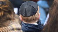 Yahudi di Jerman Dianjurkan Tak Pakai Kippah Usai Terjadi Serangan