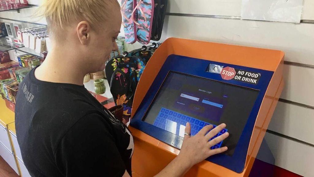 ATM untuk Pinjam Uang Muncul di New South Wales