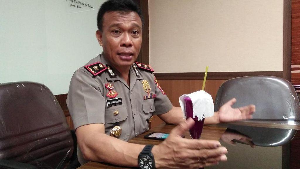 Polisi Tunggu Hasil Investigasi Old City Sebelum Lapor ke Sandi