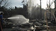 Padam, Ini Penampakan Kondisi Terkini Sumur Minyak Ilegal di Aceh