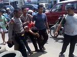 Bandar Narkoba Kabur Saat Hendak Disidangkan di PN Jambi