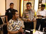 Kasus Penghinaan Nabi, Rendra Ditahan di Polda Jatim