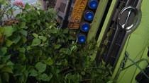 Truk Masuk ke Parit Pinggir Tol Tangerang-Jakarta, Lalin Lancar